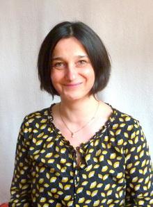 Helga Vogt-Moser